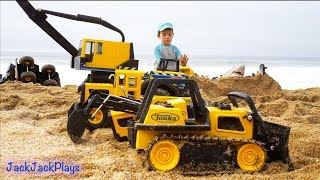 tractors for children