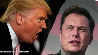 Elon Musk Attacks Donald Trump, Says Trump Is Making A Huge Mistake