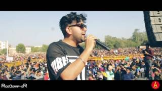 Guru Randhawa live at Khalsa College