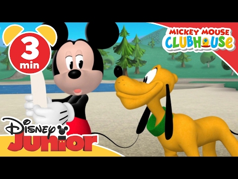 Magical Moments   Mickey Mouse Clubhouse: Camping   Disney Junior UK