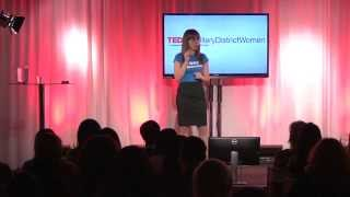 The answer to your health is in your poop | Melissa Ramos | TEDxDistilleryDistrictWomen