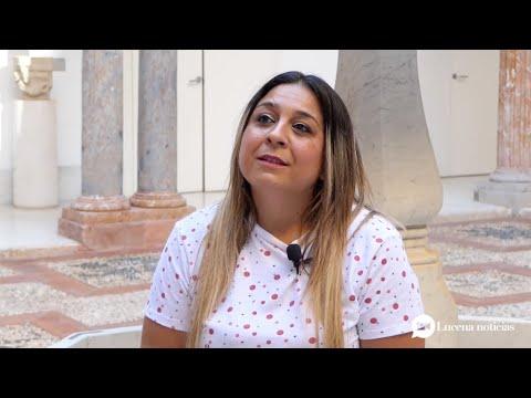 """VÍDEO: La Boleca: """"Mi vida la hago música"""".  La cantante lucentina triunfa en Youtube junto a Jero Flow"""