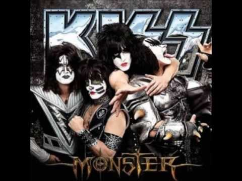 Kiss - Monster vs Aerosmith - Music From Another Dimension