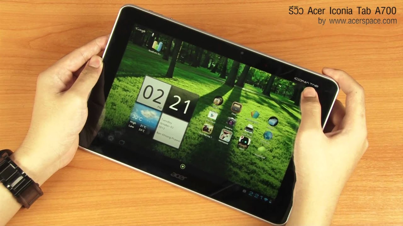 ACER ICONIA TAB A700 WINDOWS 8 DRIVER