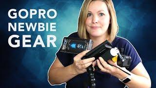GoPro Accessories – 5 Accessories Every GoPro Newbie Needs