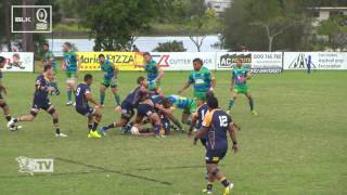 Gibbon calls for Rugby fans to check out Round 11 of Premier Rugby