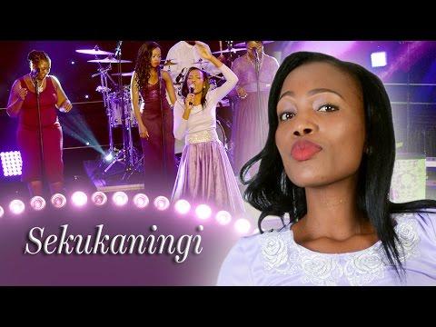 Women In Praise - Sekukaningi