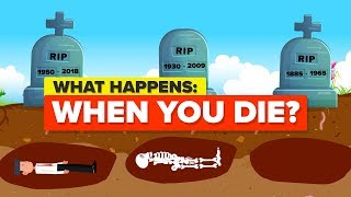 What Happens When You Die? thumbnail