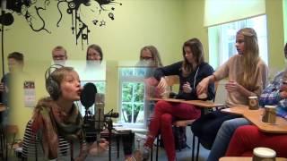 KÜG - Cup Song
