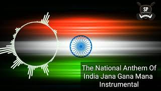 National Anthem of India (Jana Gana Mana) Instrumental SP Ringtone
