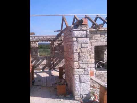 Stone House Youtube