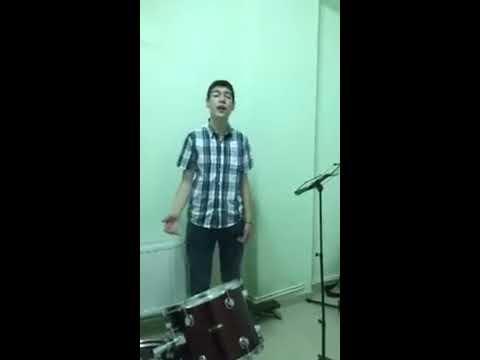 Ashugh Sheram-Alvan Varder. Alex Mkrtchyan