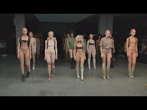 Kanye West Attempts NY Fashion Week Comeback - Le Mag