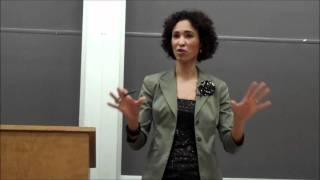 Sage Steele of ESPN speaks at Indiana University Part 2 - Feb. 11, 2011