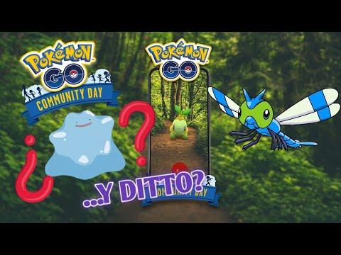 PRÓXIMO COMMUNITY DAY DE TURTWIG!¿YANMA SHINY? – Pokémon GO