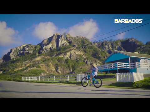 Visit Barbados - The Best Caribbean Tropical Holiday - 2016