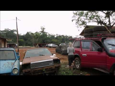 Burkina Faso to Angola