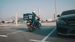 KENO Dubai Carwash Application