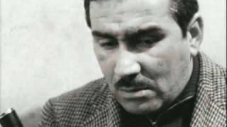 Extracto de El Chacal de Nahueltoro de Miguel Littin (1969)