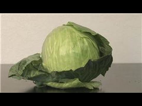 Nutrition Tips : Cabbage Diet