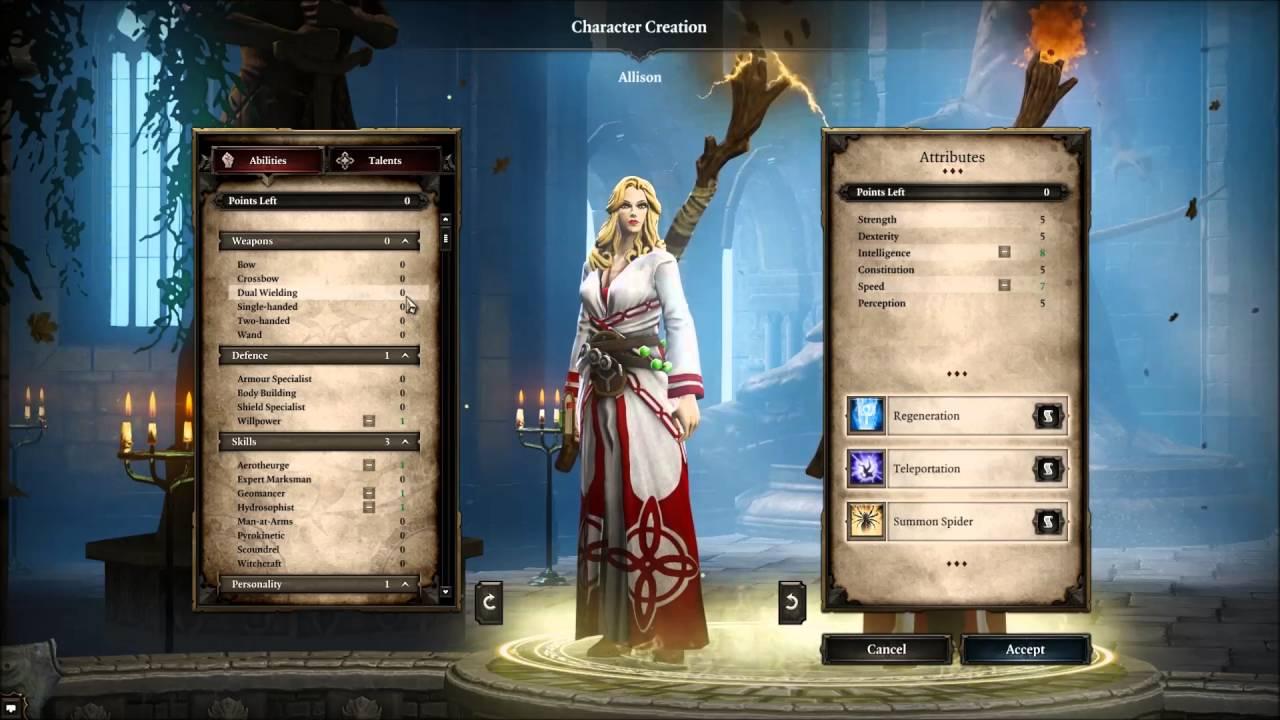 Divinity Original Sin Enhanced Edition Beginner S Guide Youtube