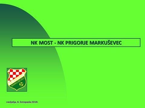 Limači 2009 NK Most 3 : 3 NK Prigorje Markuševec