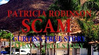 7.1 THX PATRICIA ROBINSON SCAM