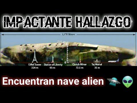Nave espacial encontrada en la Luna de 1500 millones de años con material biológico y 2 cuerpos ?