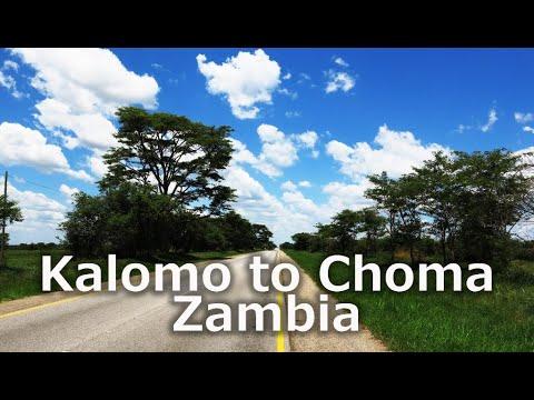 Kalomo Choma