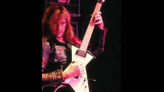 Glenn Tipton (Judas Priest) - Brutal Legend licks