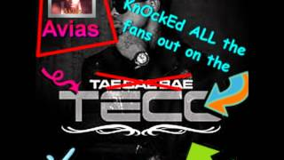 Watch Avias Seay Knocked All The Fans Out On The Teco video