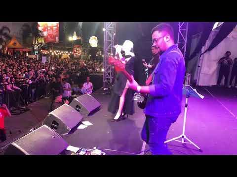 Could It Be & Kali Kedua - Raisa (Live At Jazz Traffic Surabaya 2018)