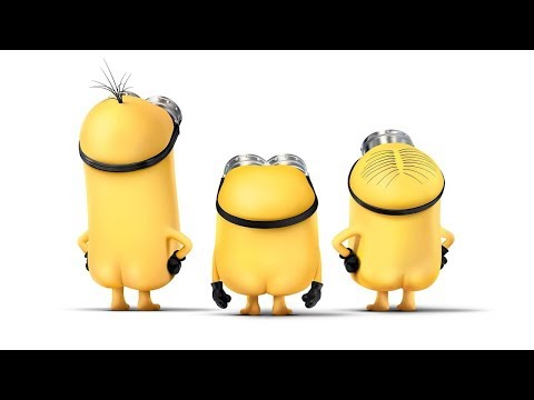 Minions Commercial advertisements - Our minions