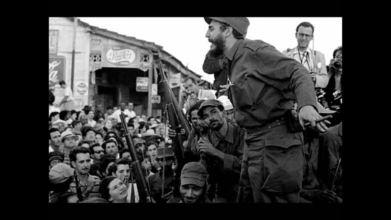 Revolução (Fidel Castro)