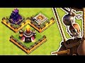 😏 PASSING EVENT SHRED ZEPPLIN | GET REWARDS IN CLAN GAMES | ROAD TO FULL TH 10 | CLASH OF CLANS 😏