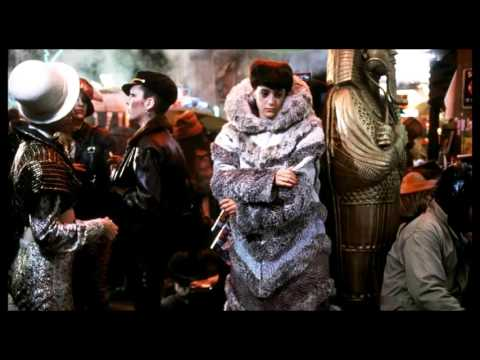 One More Kiss Dear Cover From Blade Runner Soundtrack Youtube