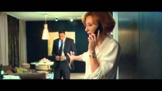 Room Service (Hanna 2011) - Exclusive Movie Clip -- Out on DVD & Blu-ray 29th August