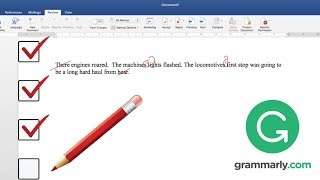 ✅Grammarly for Beginners | Spell Check | Proofreading✅