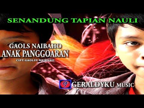 ANAK PANGGOARAN - ALBUM HOLONG GAOLSY NAIBAHO VOL.1
