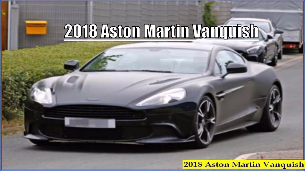 New Aston Martin Vanquish S Spied Concept YouTube - Aston martin dbc price