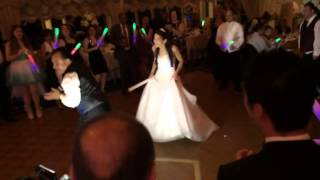 Wedding of Loredana & Walter from The Breakers Spring Lake NJ-Alan Keith Entertainment Thumbnail