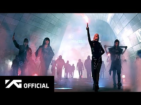 2NE1  COME BACK HOME MV