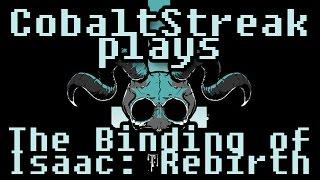Binding of Isaac: Rebirth - Ep.42 - Chaos