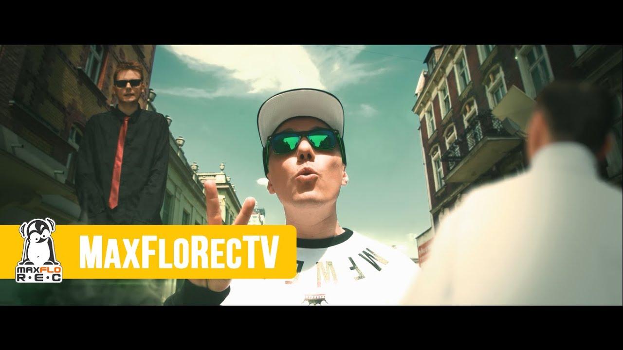 Buka & Rahim - Optymistycznie (official video) prod. DiNO