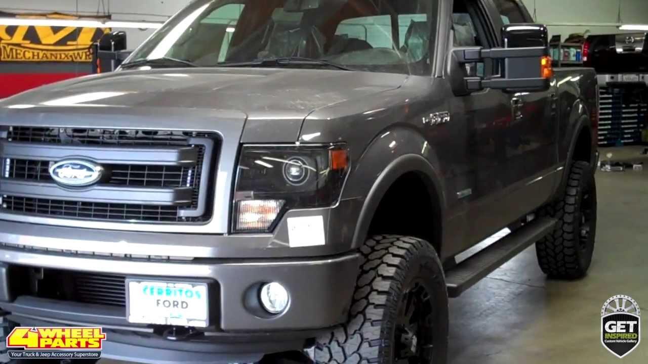 Ford f150 parts santa ana ca 4 wheel parts youtube
