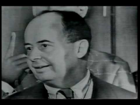 John Von Neumann Interview