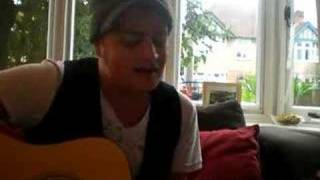Coldplay, 42 Cover by Jamie Grant
