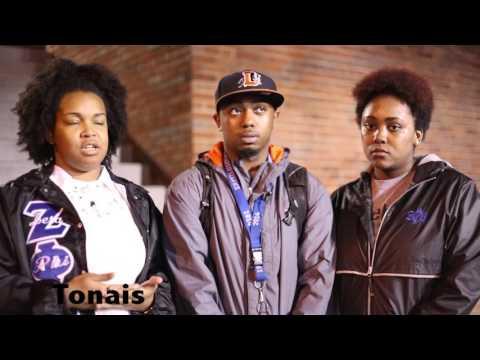 #UKCallToAction Town Hall Video: Black Students Experience at the University of Kentucky