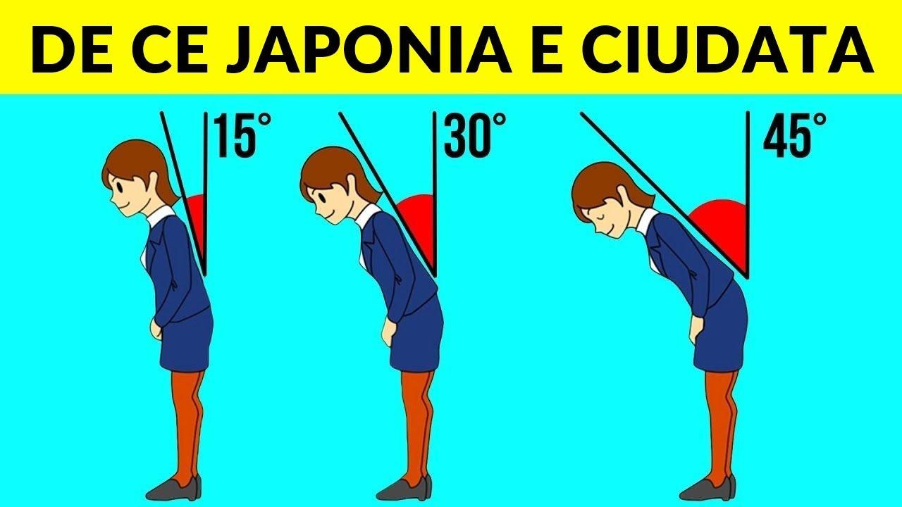14 lucruri pe care NU trebuie sa le faci in Japonia