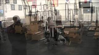 Hanging at the Olympic Center for Training-revised.wmv